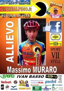 ALBUM PREALPINO ALLIEVO MURARO Massimo