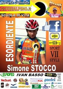 ALBUM PREALPINO ESORDIENTE STOCCO Simone