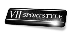 VII SPORT STYLE abbigliamento sportivo Feng Shui